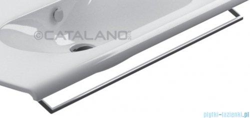 Catalano Sfera reling do umywalki 80 cm chrom 5P80SN00