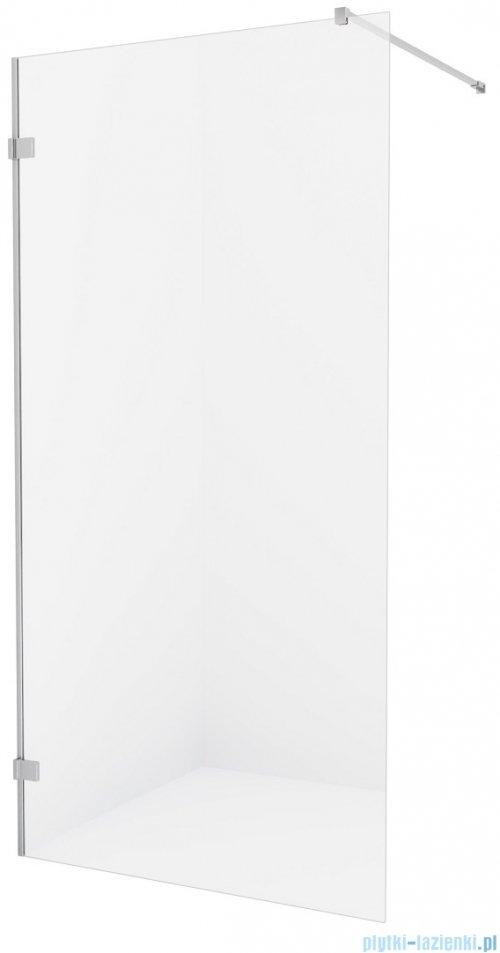 New Trendy Avexa kabina Walk-In 70x200 cm przejrzyste EXK-1540