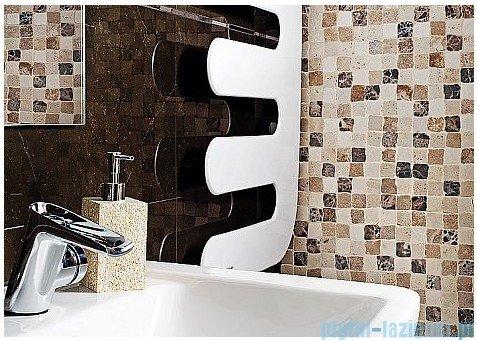 Dunin mozaika kamienna 30x30 travertine white 15