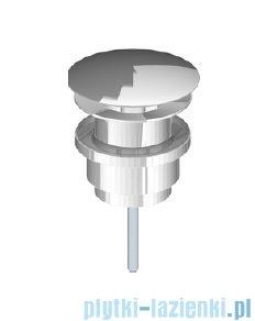 Riho Free flow Stone korek umywalkowy klik-klak chrom F93029