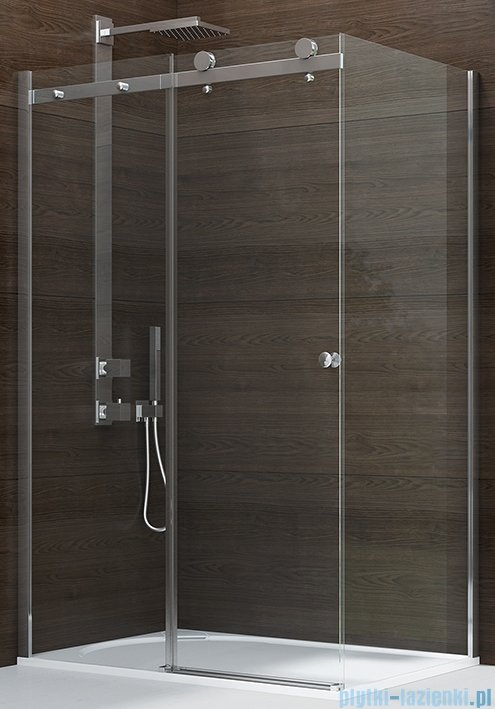 New Trendy Diora kabina prysznicowa 110x90 przejrzyste