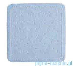 Sealskin Mata antypoślizgowa wannowa Unilux 70x35cm jasno niebieska 315008420