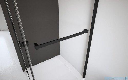Radaway Nes Black Kdj I Factory kabina 100x80cm lewa 10022100-54-55L/10039080-54-55