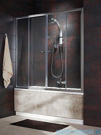 Radaway Vesta DWD Drzwi przesuwne 170 cm szkło fabric