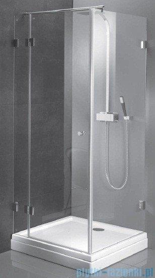 Riho Scandic Lift M203 kabina prysznicowa 140x90x200cm lewa GX0902401