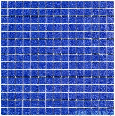 Dunin Q Series mozaika szklana 32x32 qm navy