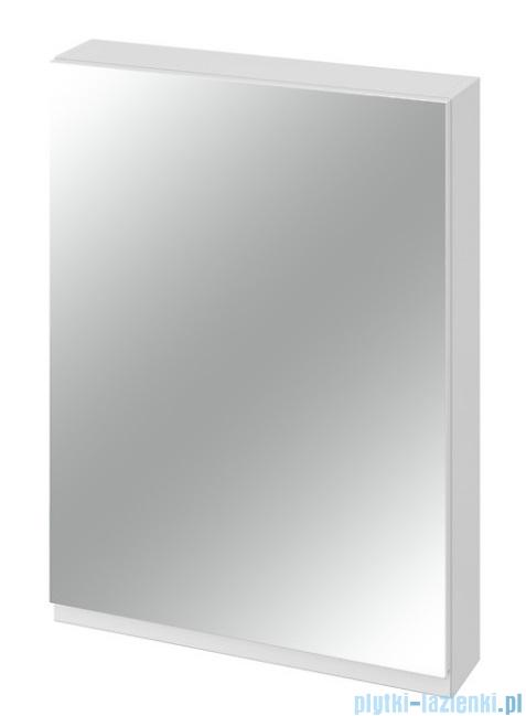 Cersanit Moduo szafka lustrzana wisząca 80x60 cm biała S929-018