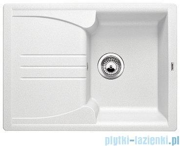 Blanco Enos 40 S Zlewozmywak Silgranit PuraDur kolor: biały  bez kor. aut. 513801