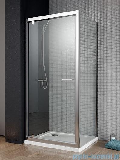 Radaway Twist DW+S Kabina prysznicowa 70x100 szkło przejrzyste
