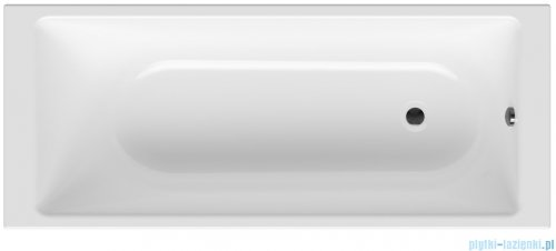 Massi Elega wanna prostokątna 150x70 cm MSWT-EL-00115070