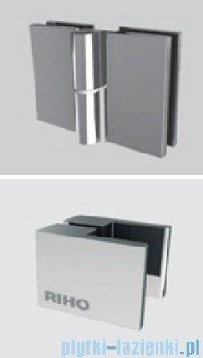 Riho Scandic Lift M101 drzwi prysznicowe 70x200 cm Lewe GX0608201