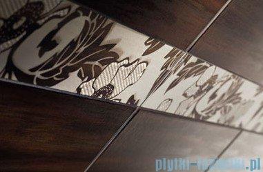 Domino Aceria steel 8 listwa ścienna 1,5x44,8