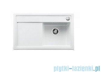 Blanco Zenar 45 S Zlewozmywak Silgranit PuraDur prawy kolor: biały z kor. aut. i akcesoriami 519255