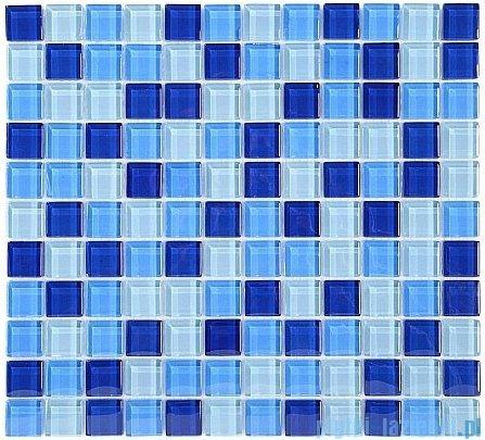 Dunin Glass Mix mozaika szklana 32x30 dmx 110