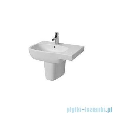 Koło Style Umywalka asymetryczna 65cm z otworem Prawa L21765000