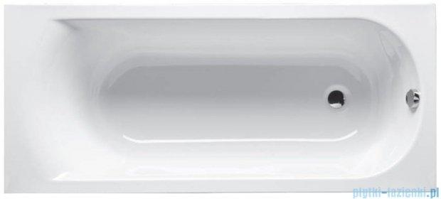 Riho Miami wanna prostokątna 180x80 z hydromasażem Top Hydro 6+4+2 BB64T2