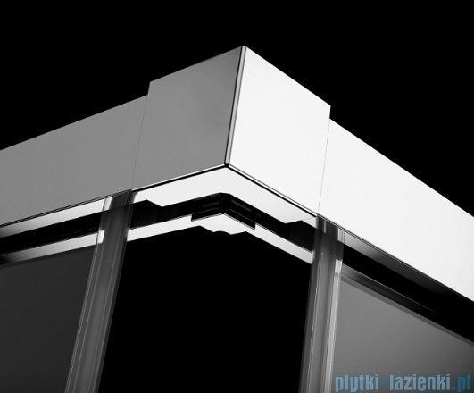 Radaway Idea Kdd kabina 80x90cm szkło przejrzyste 387061-01-01L/387060-01-01R