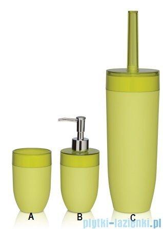 Sealskin Bloom Dozownik na mydło Lime 361770237