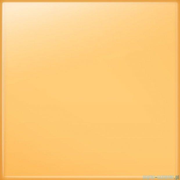Płytka ścienna Tubądzin Pastel (G12) Słoneczny 20x20