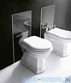 Kerasan Retro miska WC stojąca odpływ pionowy 1010