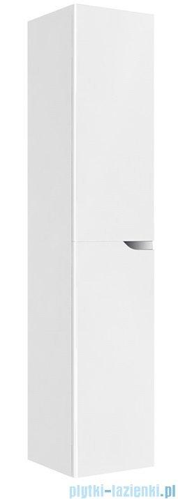 New Trendy Koda słupek wiszący 35x167 cm lewy biały połysk ML-EL035L