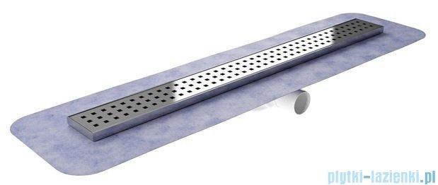 Eurodrain Odpływ liniowy 50 cm + mankiet izolacyjny EUR50