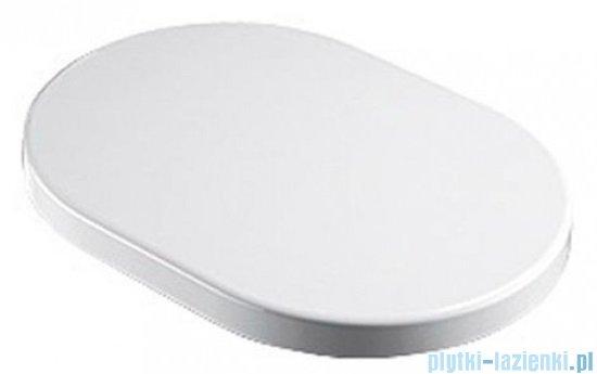 Catalano Verso Comfort deska sedesowa biała 5HEST00