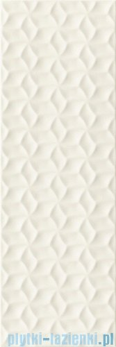 Paradyż Segura beige struktura płytka ścienna 20x60