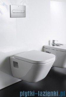 Roca Gap Miska WC wisząca powłoka Maxi Clean+deska wolnoopadająca A34647700M/A80148200U