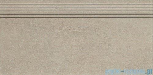 Paradyż Rino grys stopnica 29,8x59,8