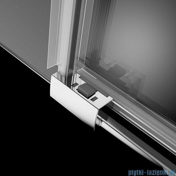 Radaway Idea Kdj kabina 160x80cm prawa szkło przejrzyste 387046-01-01R/387051-01-01L