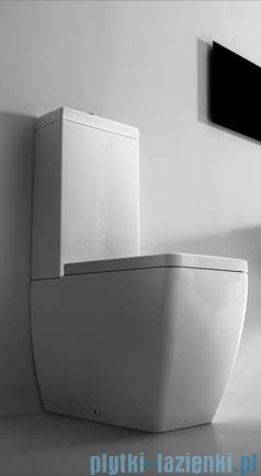 Kerasan Ego miska do kompaktu WC 3217