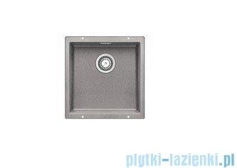 Blanco Subline 400-U zlewozmywak Silgranit PuraDur  kolor: alumetalik  bez k. aut.  518556