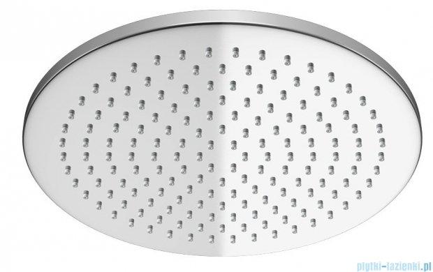 Kohlman Cexams zestaw prysznicowy chrom QW210CR35