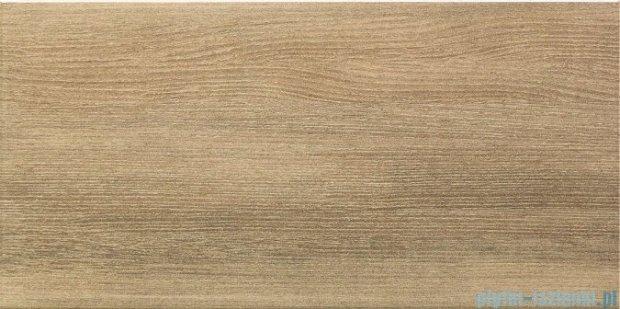 Tubądzin Ilma brown płytka ścienna 22,3x44,8