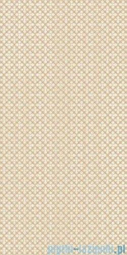 Paradyż Meisha bianco B inserto ścienne 30x60