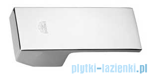 Paffoni Bateria wannowa 3-otworowa Level Standard chrom LES040CR