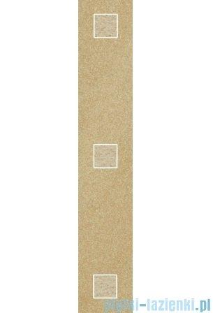 Paradyż Arkesia brown C listwa 7,9x44,8