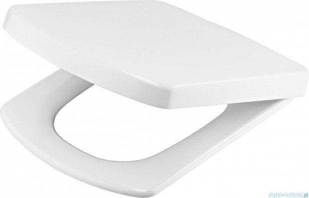 Deante Anemon deska wolnoopadająca biała CDZ 6DOZ