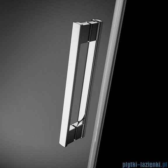 Radaway Idea Kdj kabina 130x75cm prawa szkło przejrzyste 387043-01-01R/387049-01-01L