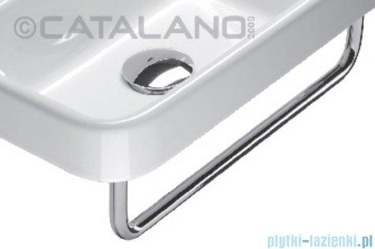 Catalano Proiezioni reling do umywalki 36 cm chrom 5P40PR00