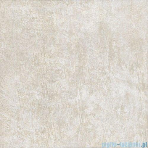 Paradyż Lensitile bianco płytka podłogowa 45x45