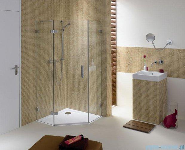 Kaldewei Cornezza Brodzik model 671-1 90x90x6,5cm 459100010001