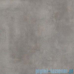 Paradyż Tecniq silver mat płytka podłogowa 59,8x59,8
