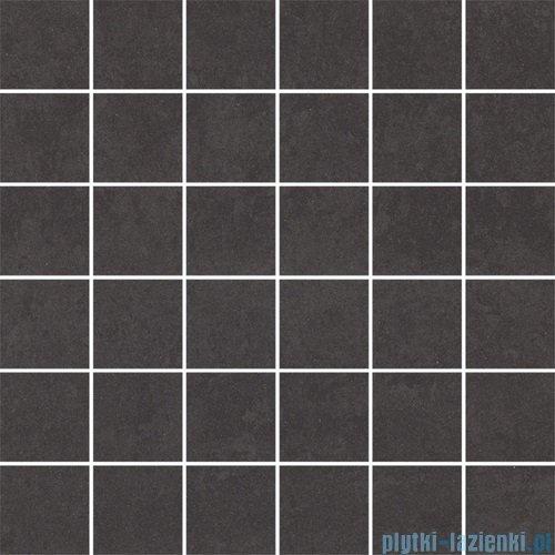 Paradyż Doblo nero poler mozaika 29,8x29,8