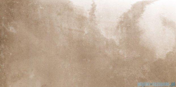 Tubądzin Epoxy brown 1 POL płytka gresowa 59,8x29,8