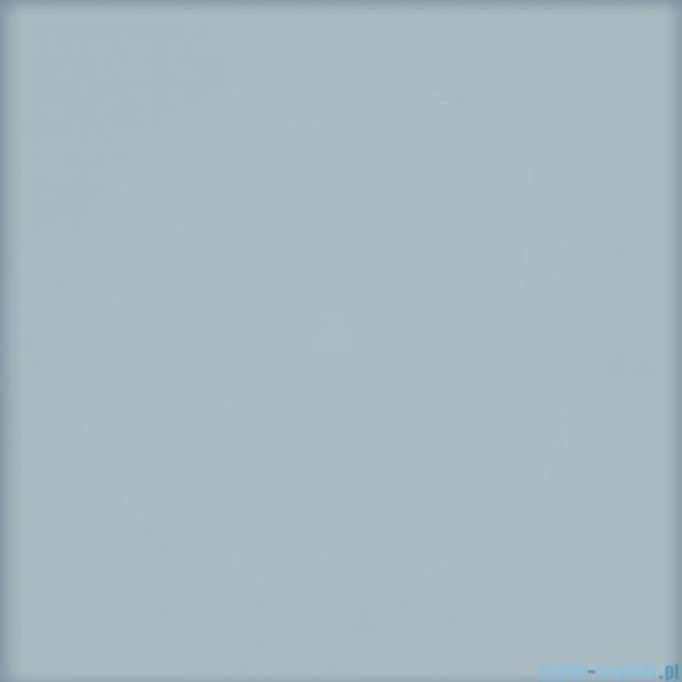 Płytka ścienna Tubądzin Pastel (26) Stalowy Mat 20x20
