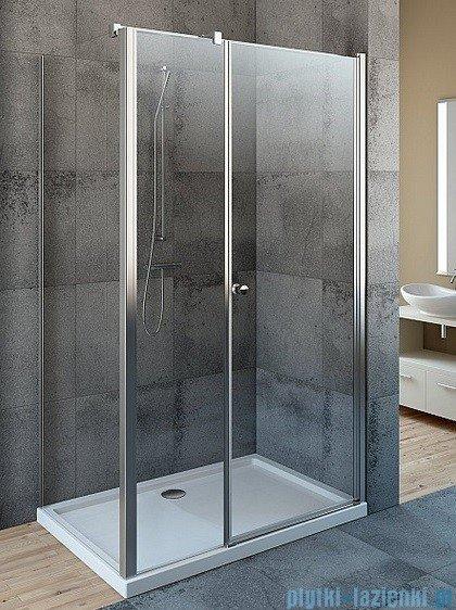Radaway Eos KDS kabina prysznicowa 100x90 prawa szkło przejrzyste 37551-01-01NR