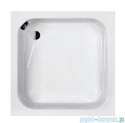 Sanplast Brodzik kwadratowy Classic 90x90x28cm + stelaż 615-010-0230-01-000