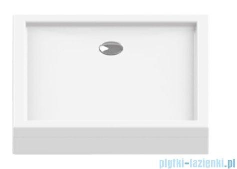 New Trendy Cantare brodzik kwadratowy 90x90x15,5cm B-0275